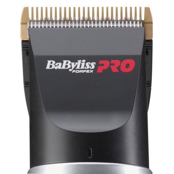babyliss pro fx660se hårtrimmer